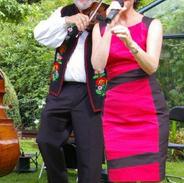 Willem en Femke