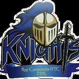 p721k knights logo