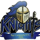 School logo - 721K Knights