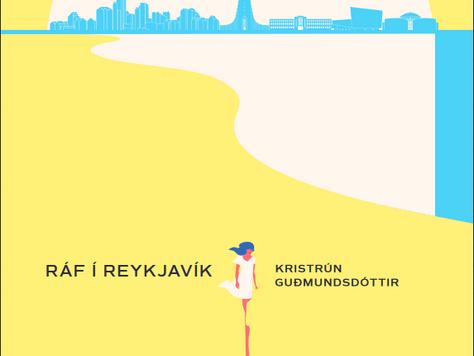 Ráf í Reykjavík - Umfjallanir
