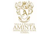 Villa & Pallazo Aminta Logo