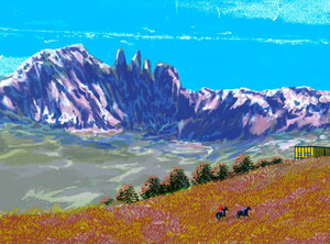 ARTISTS INSPIRED BY AWASI PATAGONIA