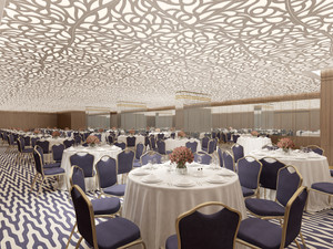LE GRAY, BEIRUT ANNOUNCES NEW CONFERENCE & EVENTS FACILITIES