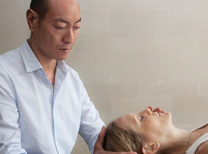 NEW SIX-NIGHT BODY AND MIND WORKSHOP WITH MASTER PER VAN SPALL AT COMO POINT YAMU