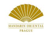 Mandarin Oriental Prague Logo