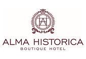 Alma Histórica Logo