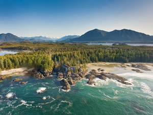 WICKANINNISH INN RECOGNIZED BY CONDÉ NAST TRAVELER'S 2019 READER'S CHOICE AWARD #1 RESORT IN CANADA