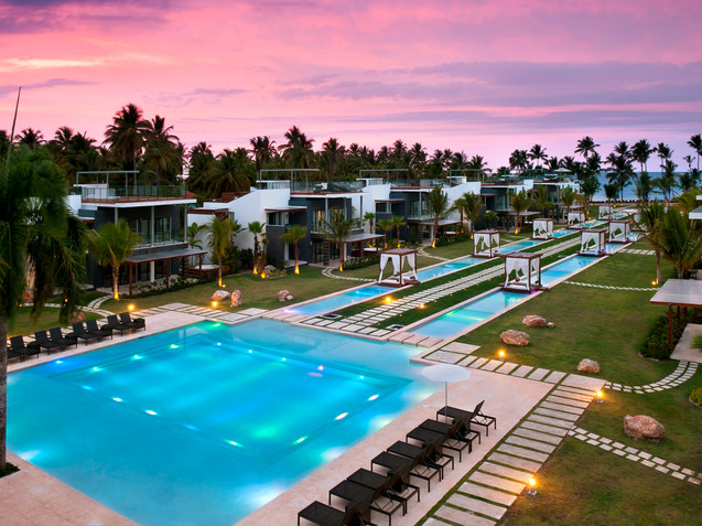 Sublime Samana Hotel & Residences | Luxster Directory