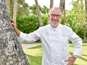 COMO METROPOLITAN MIAMI BEACH PARTNERS WITH CHEF AND RESTAURATEUR, MICHAEL SCHWARTZ AND THE GENUINE