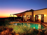 Al Maha Desert Resort & Spa | Luxster Directory