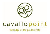 Cavallo Point Lodge Logo