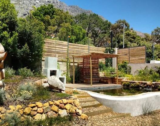 Oranjezicht Garden
