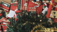 Participez à notre Tombola de Noël