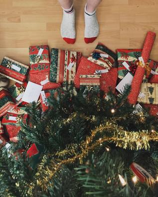 Are Floors a Good Christmas Gift?