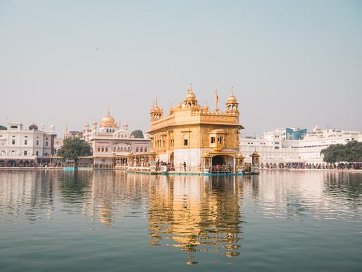 Golden Amritsar