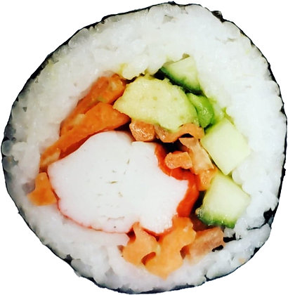 California Sushi