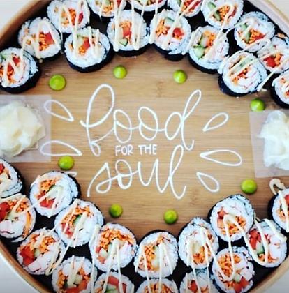 California Sushi Bites (30)