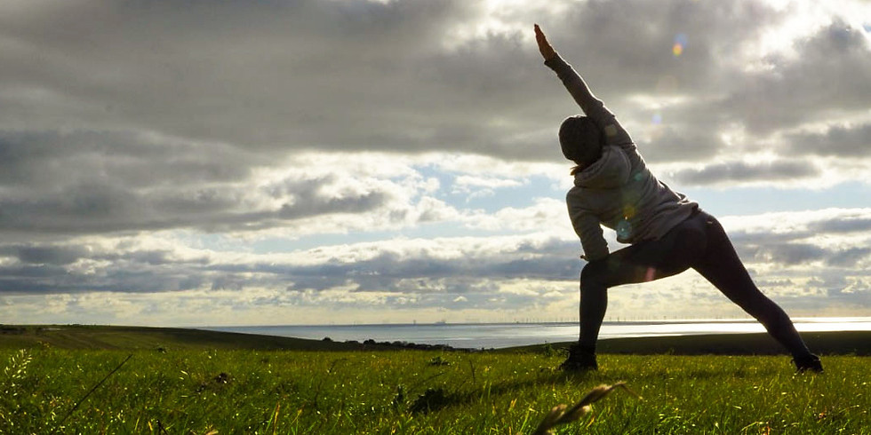 Hiking and Yoga Day Retreat