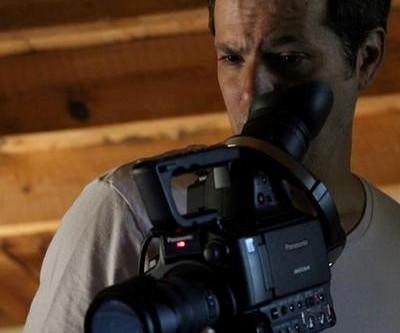 Views from a Micro-Budget Filmmaker - Paul Awad