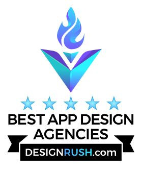 Recognized as a Top App Design & Development Company!