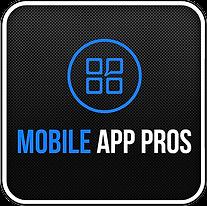 mobile app company logo