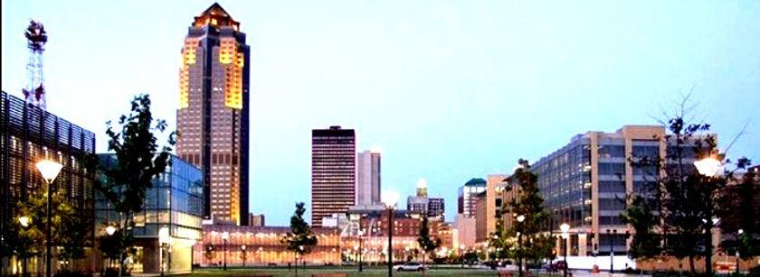 marketing agencies in Des Moines Iowa