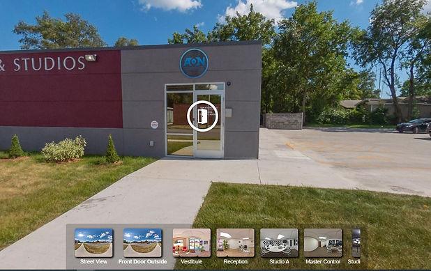 maps street view virtual tour
