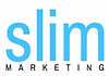 digital marketing agency - slim marketing logo