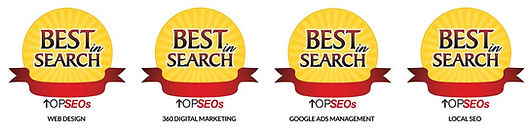 best advertising agency and top iowa web design company