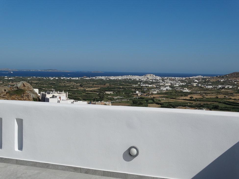Galanado Chora View