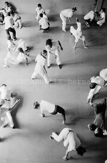 capoeira 2013