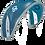 Thumbnail: Eleveight 2021 OS Kite