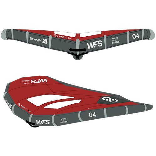 Eleveight 2021WFS  Wing