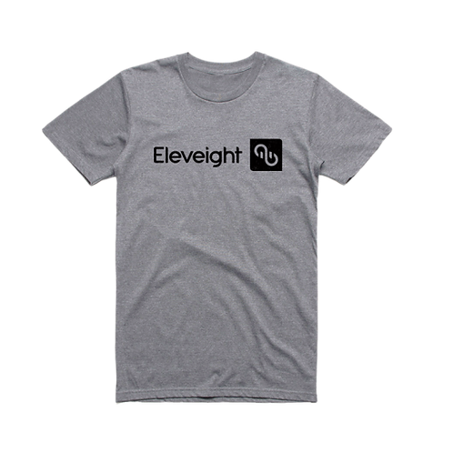 Eleveight Brand T Shirt