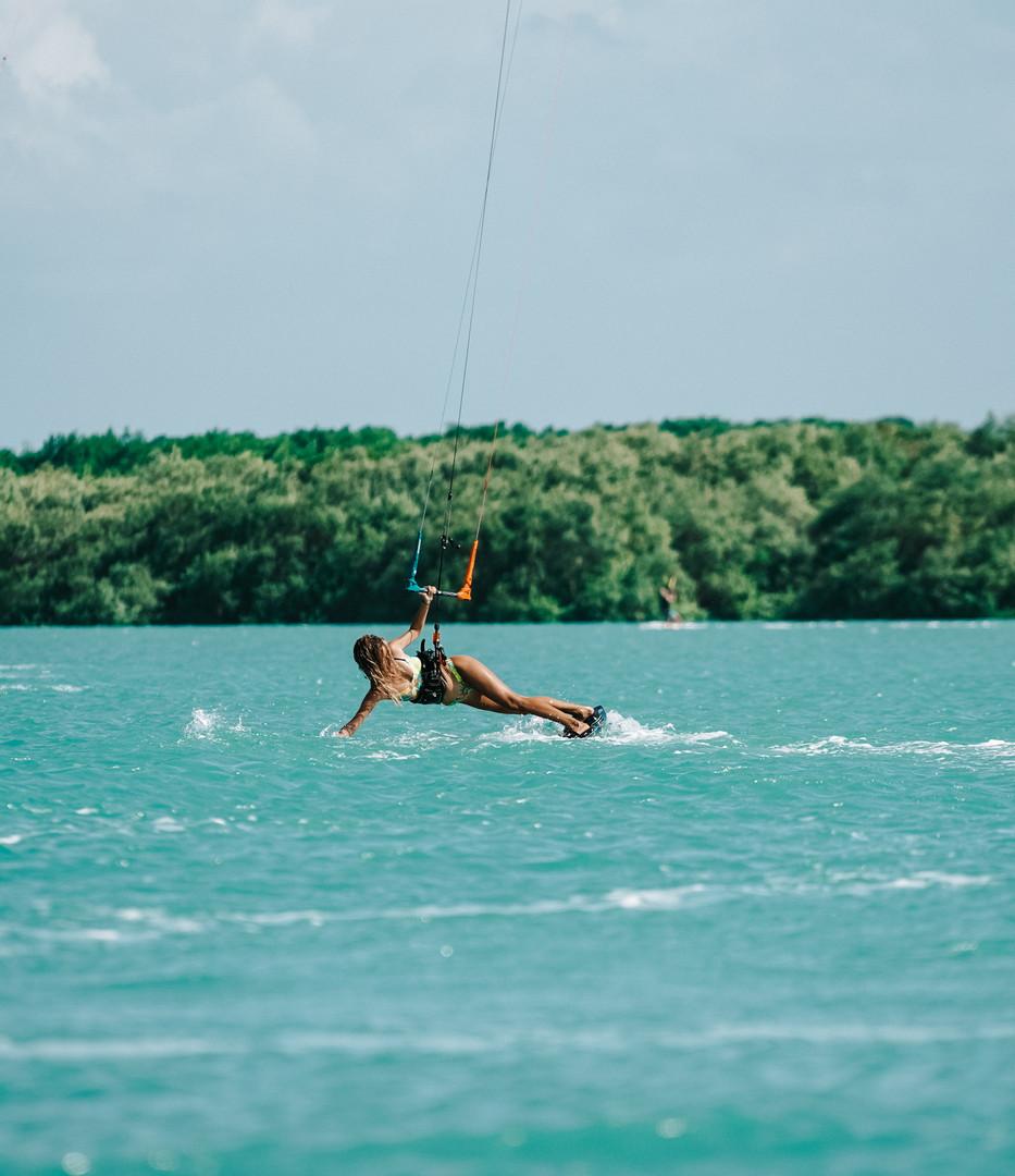 Barra Grande Kitesurfing