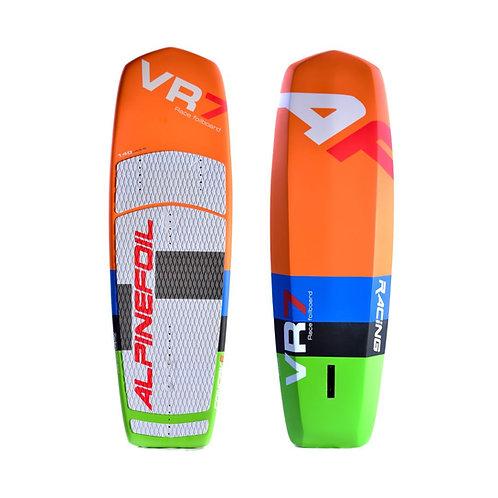 Pocket Kitefoil FS3 Freestyle Freeride Foilboard 4.1 x 18.5 - 19 Liters