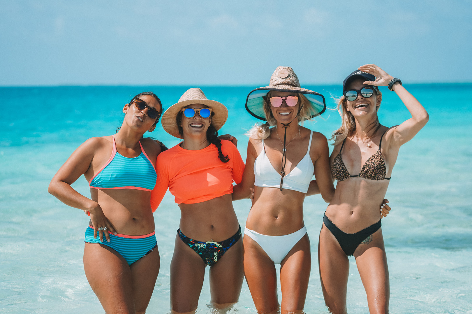 Los Roques Chicas