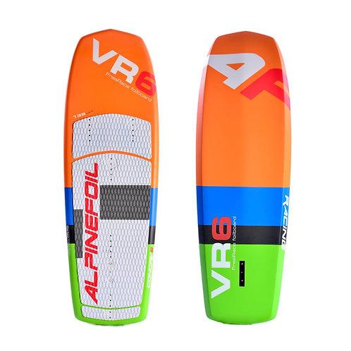 Kitefoil VR6 Freerace Foilboard - 4.5 x 18.5 - 26 Liters