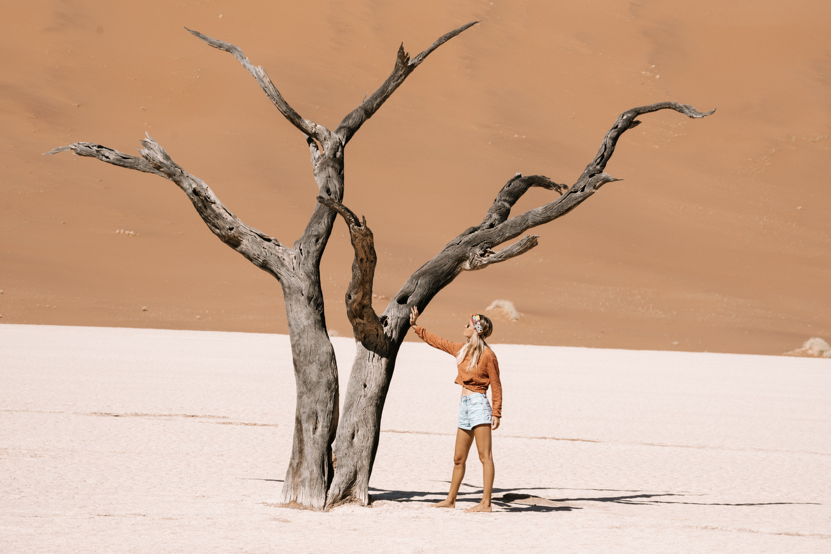 Namibia Kitesurf trip