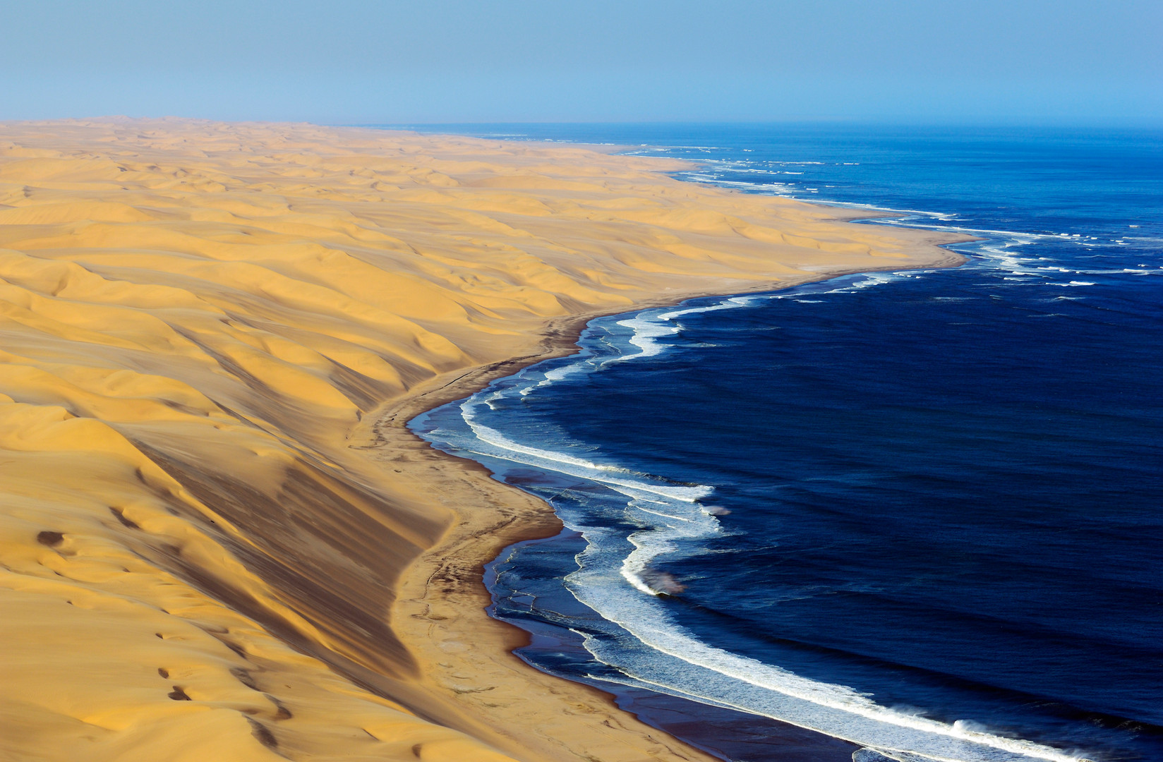 Namibia Kitesurf