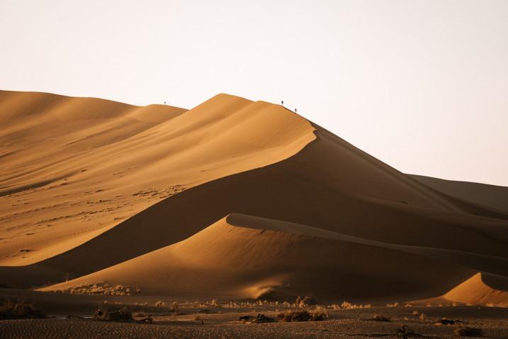 Kitesurf in Namibia
