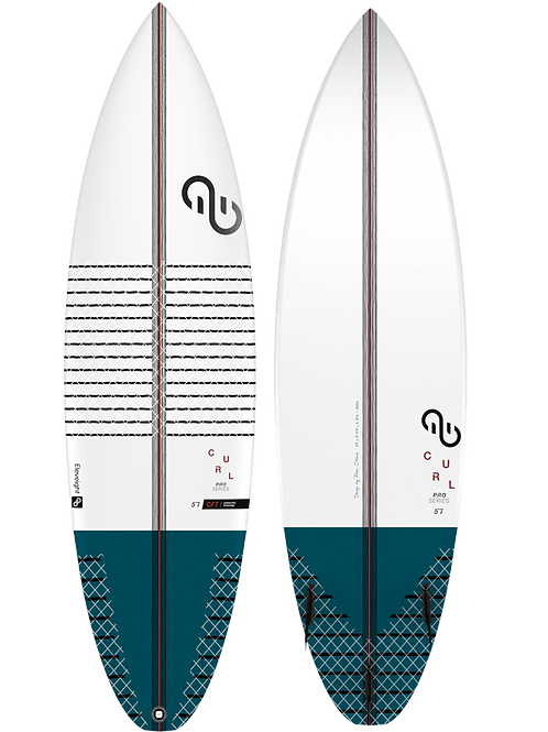 Eleveight 2021 Curl Pro Surf Board