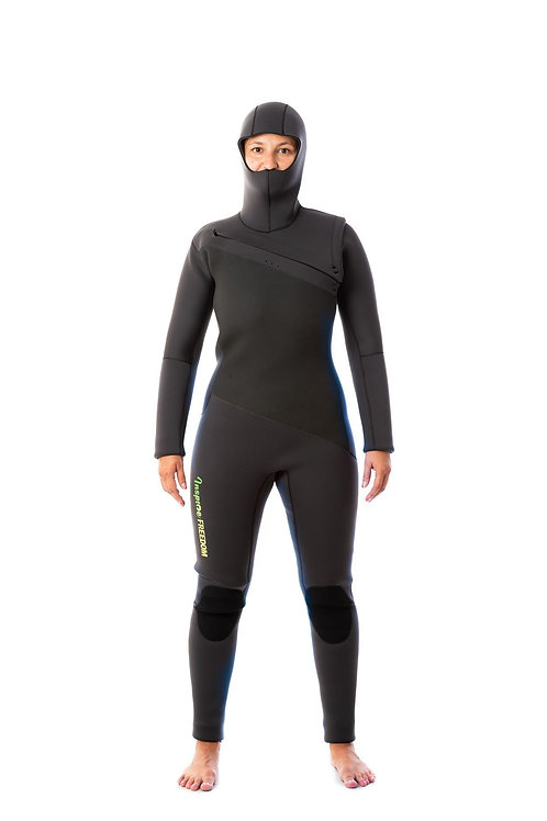 Runawave Parallel Hooded