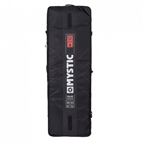 Mystic GEARBOX SQUARE - BOARDBAG / WITH XL WHEELS