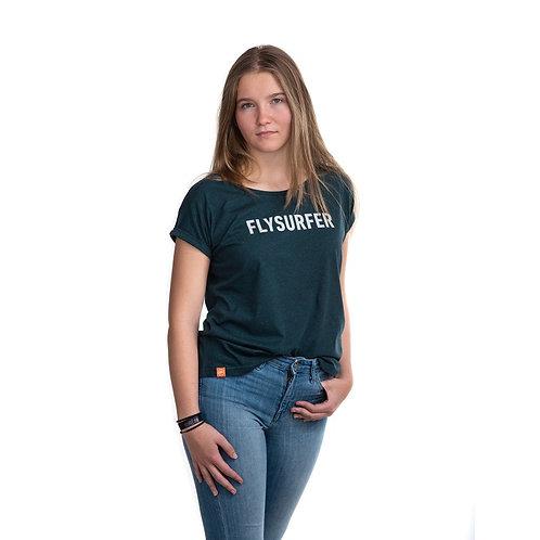 Flysurfer T-Shirt Women Team