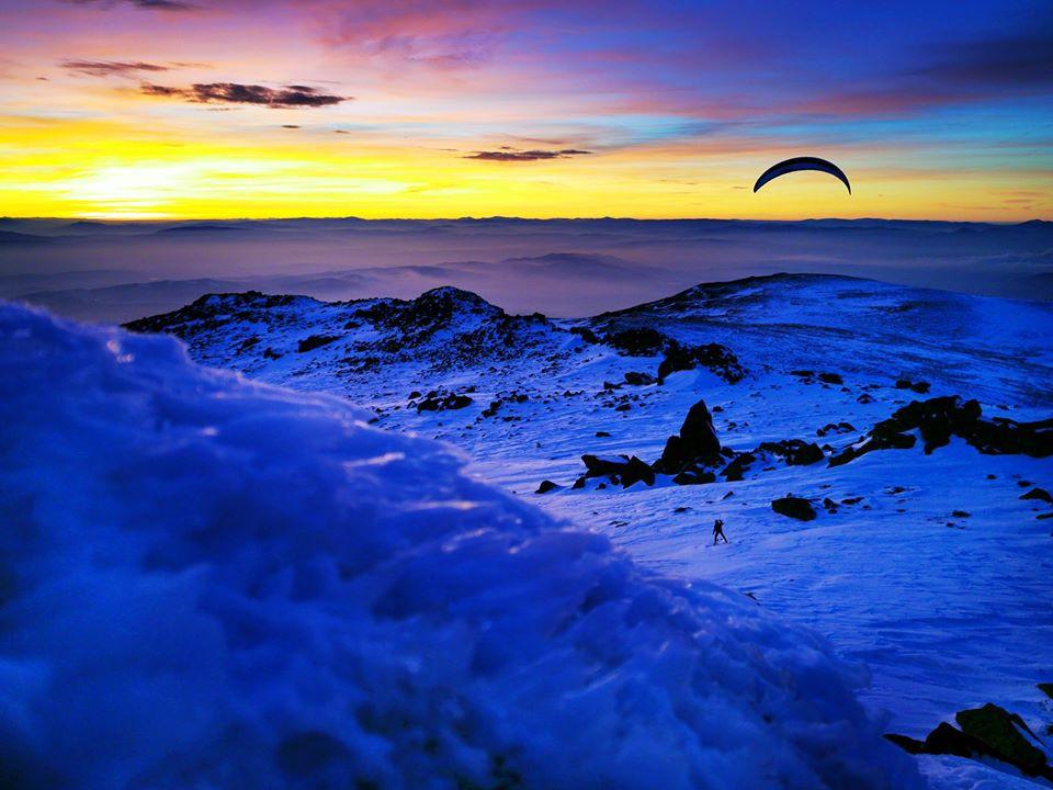 snowkite bulg