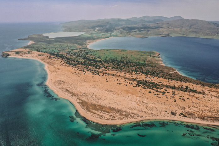Gokceada Island
