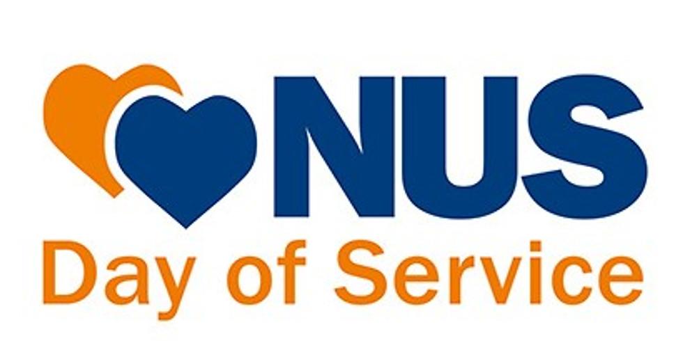 NUS Day of Service