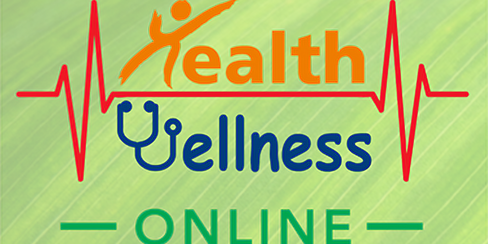 Health & Wellness [Online]: Dietary Practice and Your Gut - Keeping GI Symptoms Away