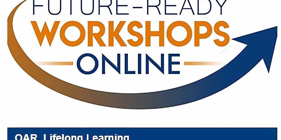 Future-ready Workshop: Successfully Navigating the World of Negotiations